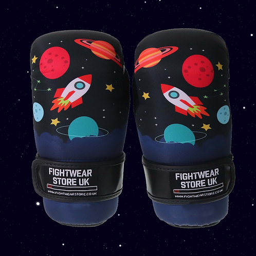 Astro Gloves