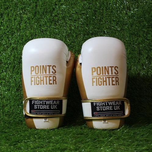 PF Evolution Points Gloves - Gold