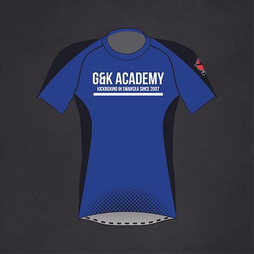 G&K Technical T-Shirt