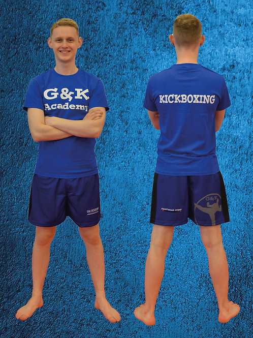 G&K Shorts
