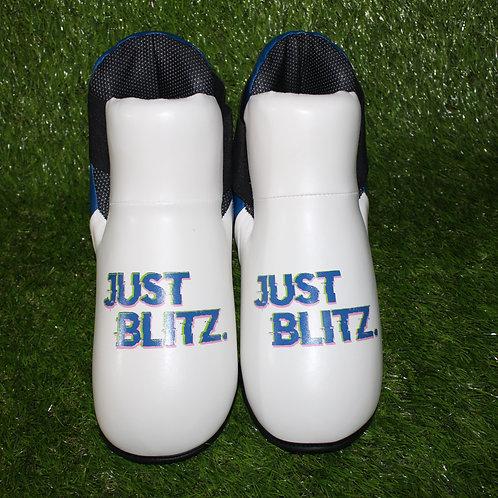 Just Blitz Kicks - Blue
