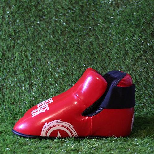 PRO X - Kicks (Glossy Red)