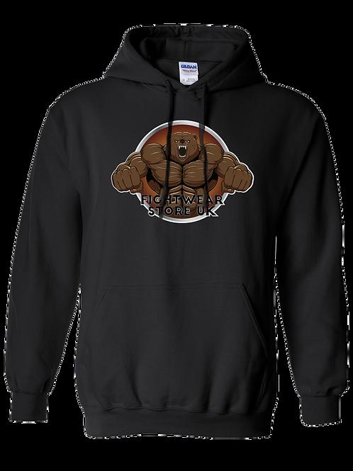 Fightwear Store Standard Hoodie