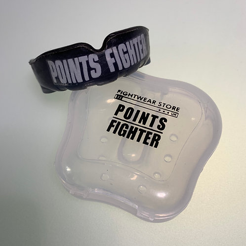 Points Fighter Edge Gum Shield