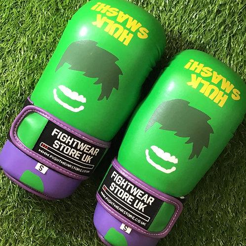 Hulk Smash - Points Gloves
