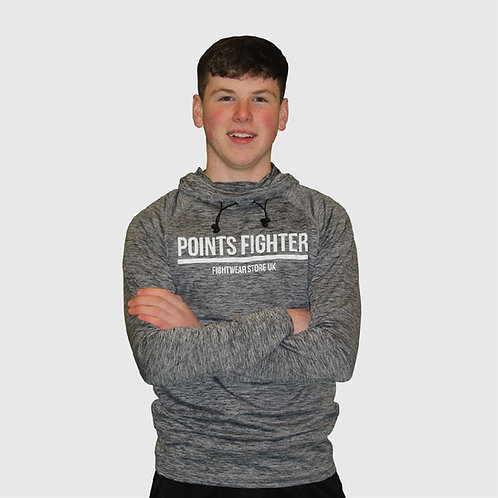 Points Fighter UK Training Top