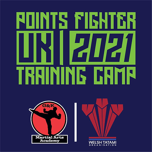 Points Fighting Training Camp