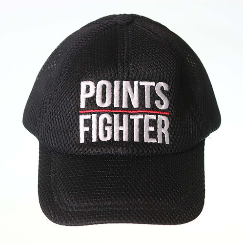 Points Fighter X - Baseball Cap