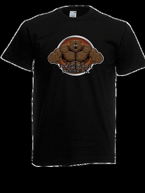 Fightwear Store Standard T-Shirt