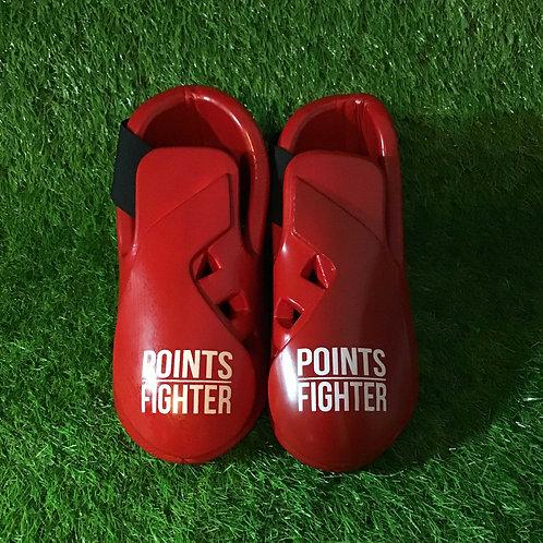 Dip Foam Kicks - Red