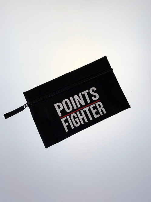 Points Fighter Pencil Case