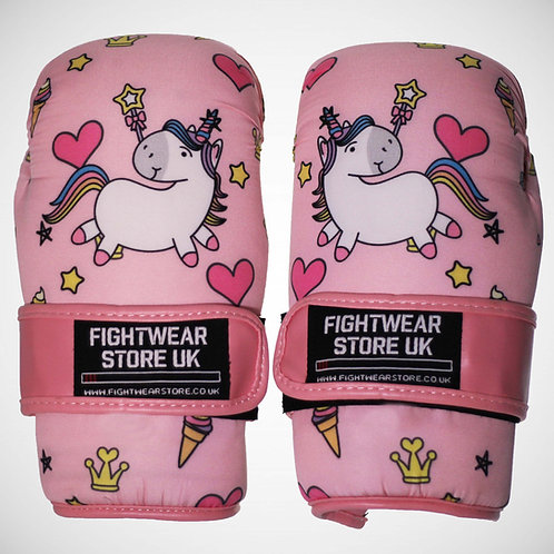 Unicorn Points Gloves