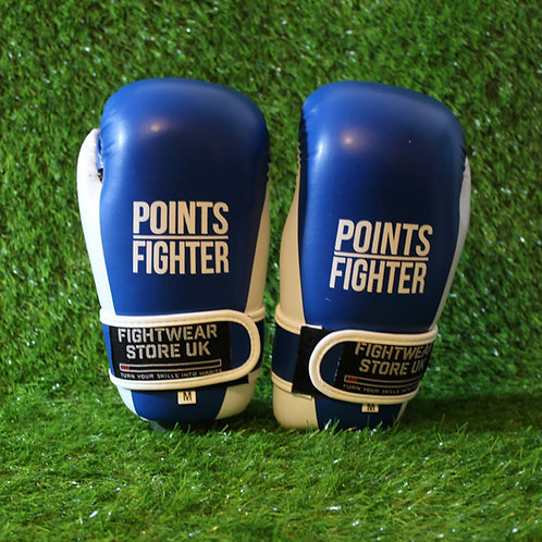 PF Evolution Points Gloves - Blue