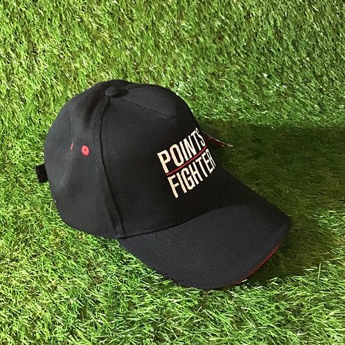 Points Fighter Baseball Cap