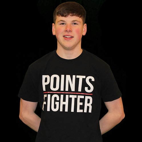Points Fighter T-Shirt