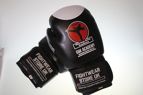 G&K 10oz Gloves
