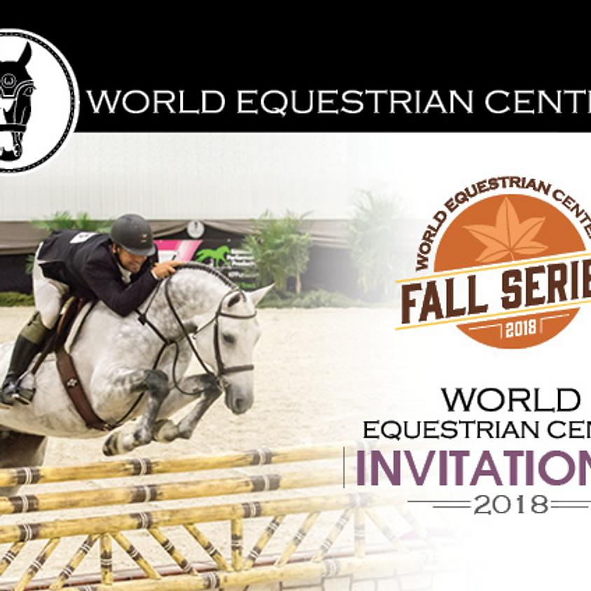 World Equestrian Center