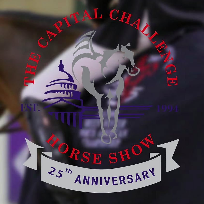 Capital Challenge - 2nd Week for Ariat Adult Medal Finals
