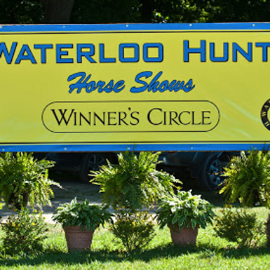 Waterloo Hunter and the Hunter Jumper Classic