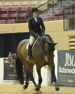 TBT to 2015 where _danawille finished 7th in the THIS National Final even though she was the first t