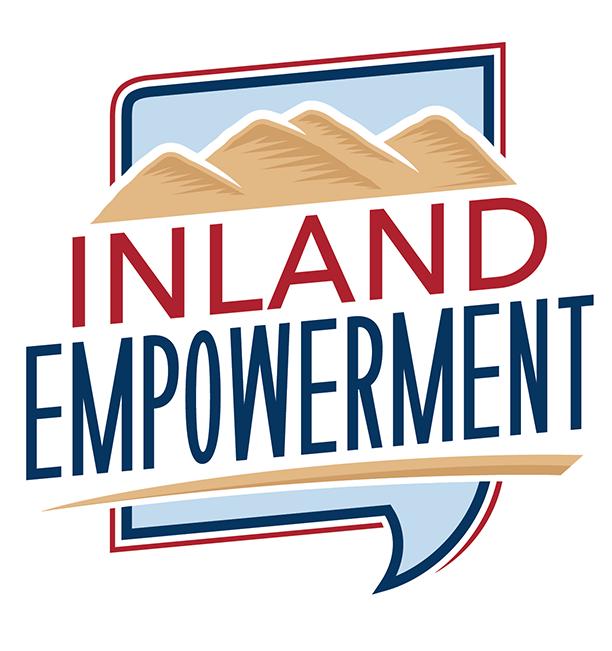 Inland Empowerment logo