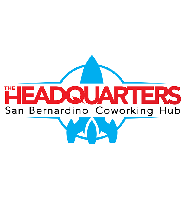 The Headquarters Coworking logo