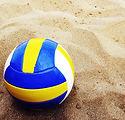 Voleibol na areia