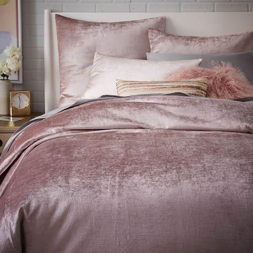 manta e travesseiro veludo