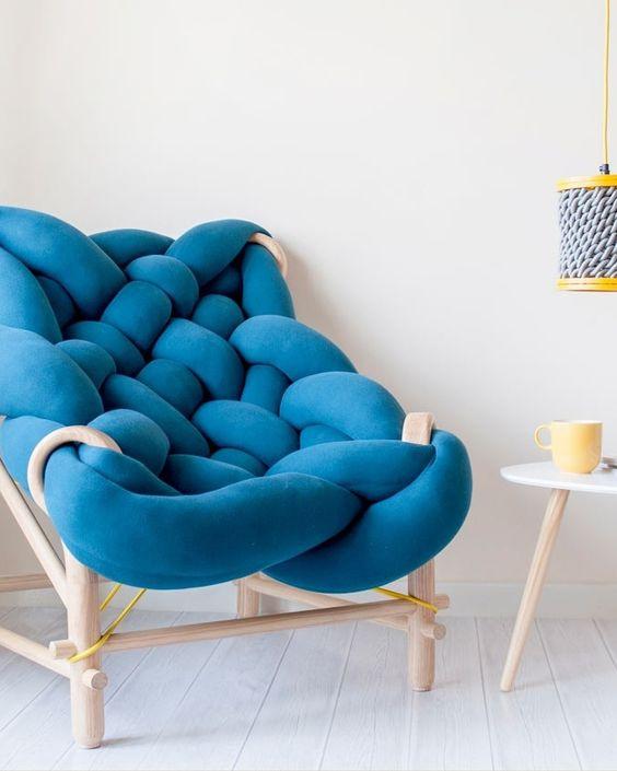 Cadeira Maxi Trico