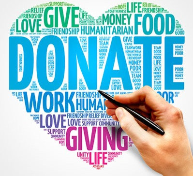 Community Partner Donation