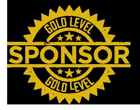 Website Sponsor - Gold Level