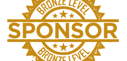 Website Sponsor - Bronze Level
