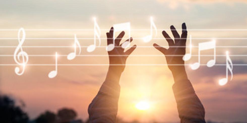 Muziek & Verbindende communicatie  (Nederland)