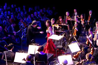 Kevin Houben Symphony I