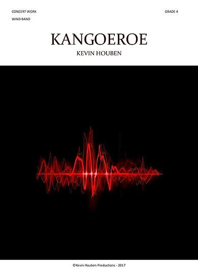 Kangoeroe - wind band