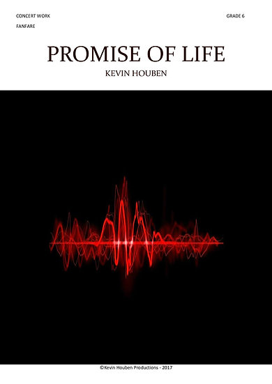 Promise of Life - fanfare