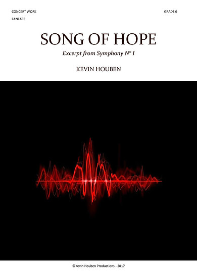 Song of Hope - fanfare