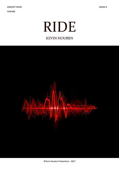 Ride - fanfare A3