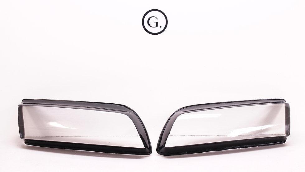 1989-1994 Nissan R32 Skyline Clear Headlight Lenses