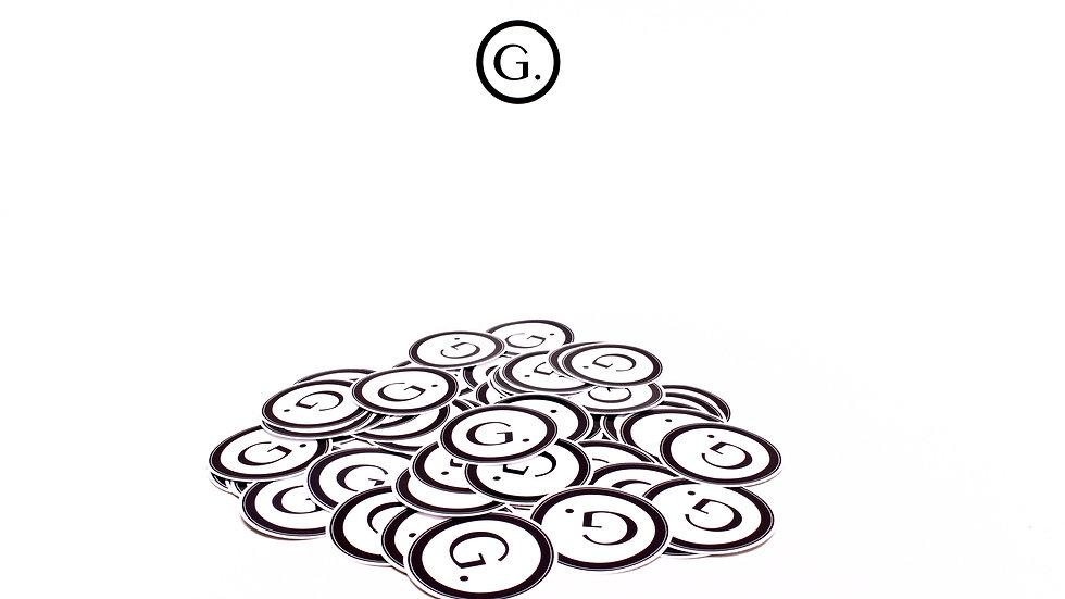O.G. Sticker