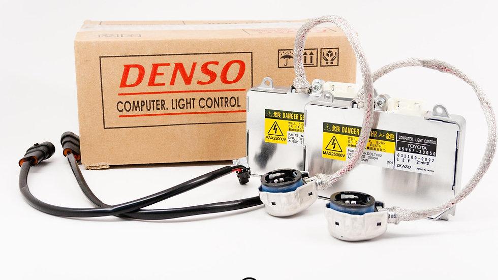 D2S: Denso Slim