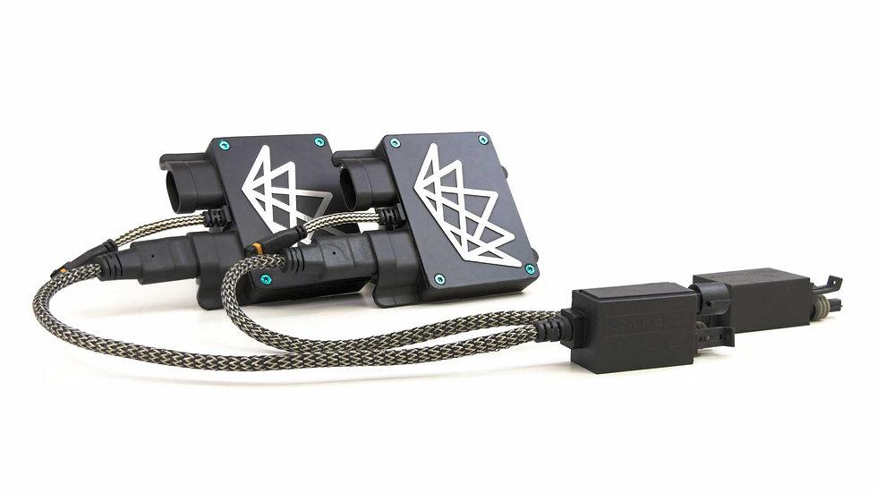 AMP: Profile PowerHouse HID (35-50W)