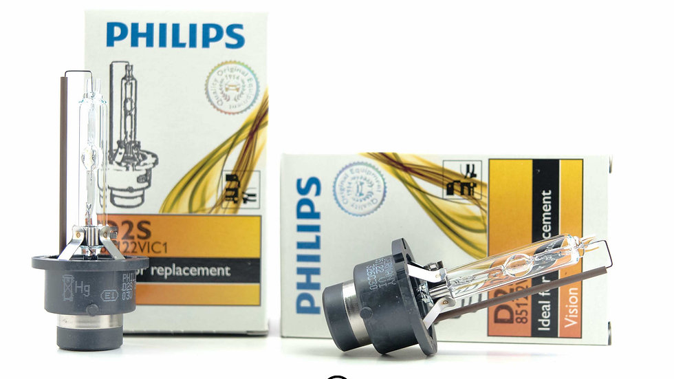 D2S: Philips 85122