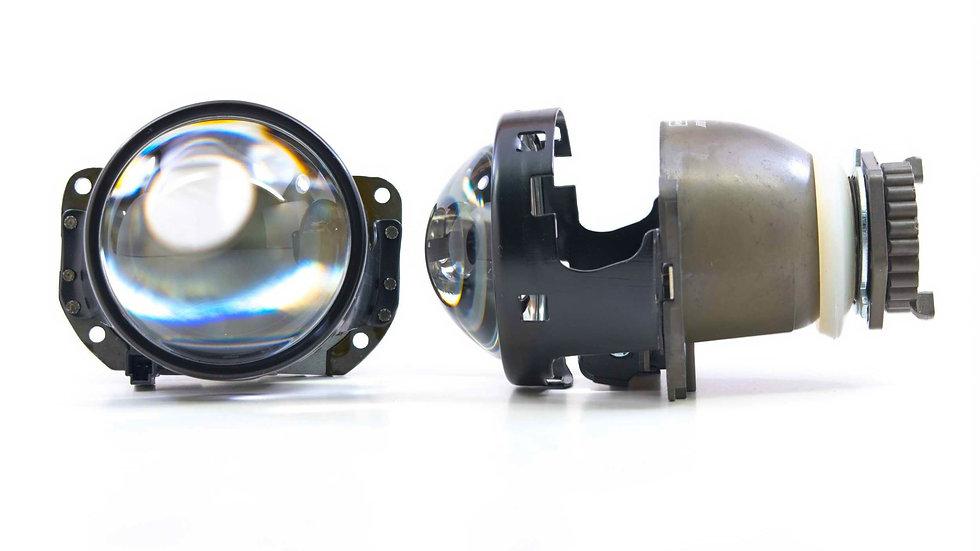 Bi-Xenon: Profile Bi-Lens D2S