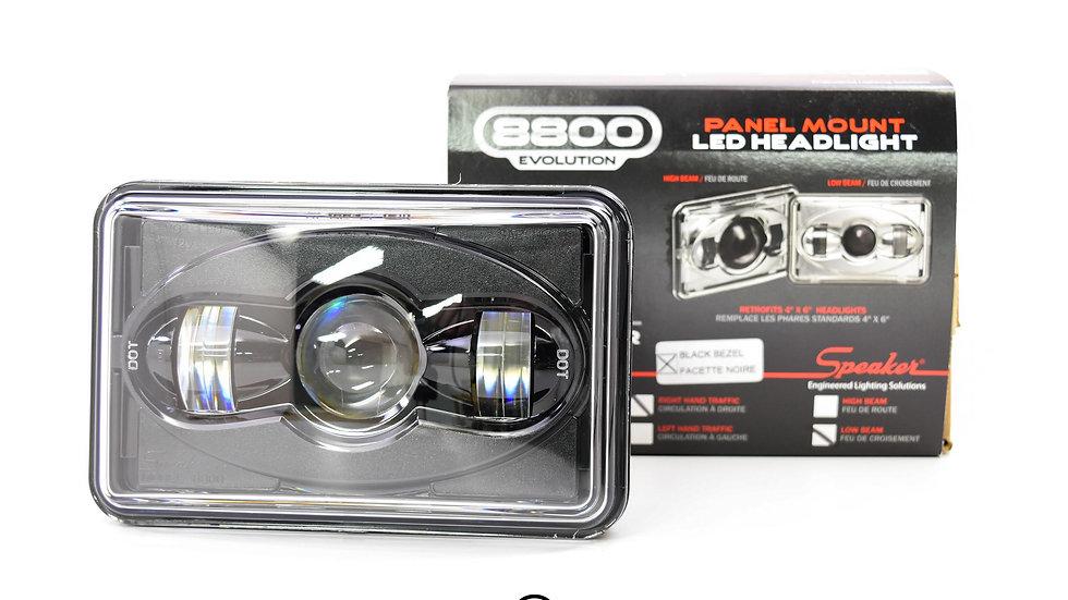 "JW Speaker 8800 Evolution 2 (4""x6"")"