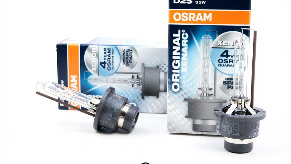 D2S: Osram Xenarc 66240