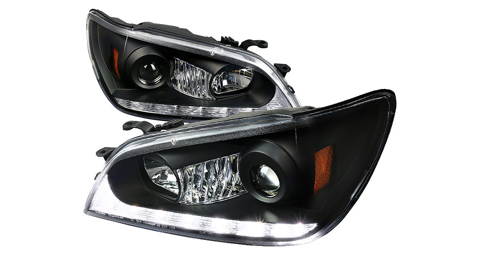 2001-2005 Lexus IS300 (LED Daytime Running Lights)