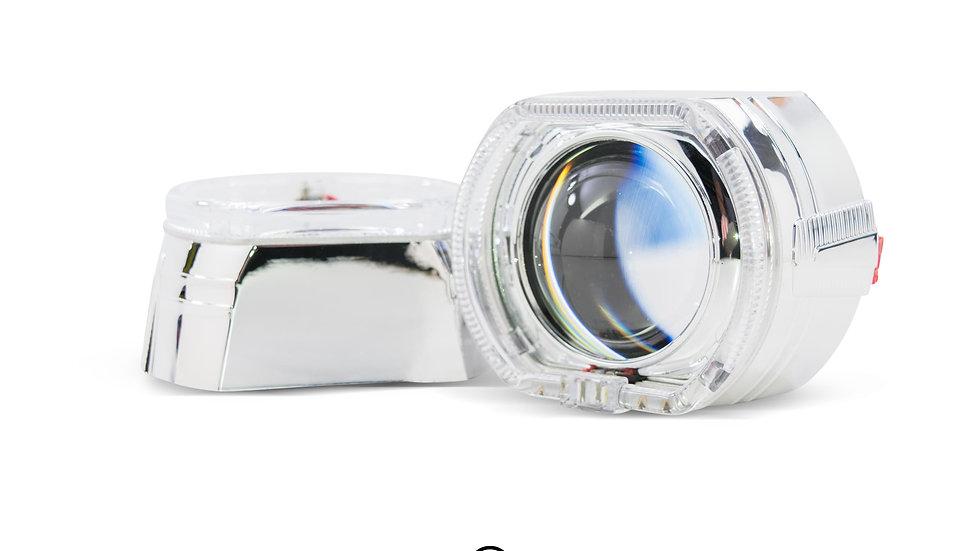 Mini X5-R Switchback LED
