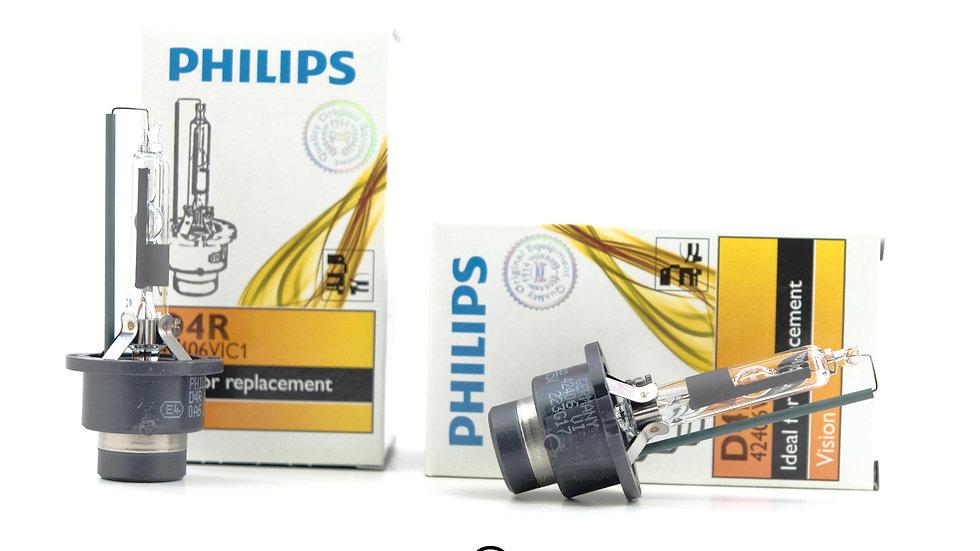 D4R: Philips 42406