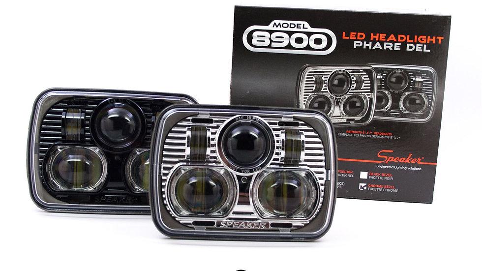 "JW Speaker 8900 Evolution 2 (5""x7"")"